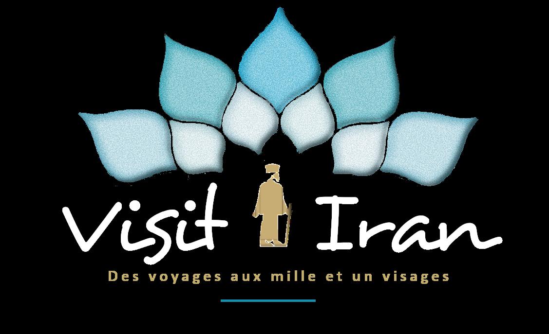 visit iran logo